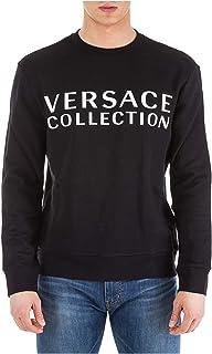 Amazon.es: Versace Sudaderas sin capucha Sudaderas: Ropa