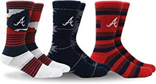 Best atlanta braves stance socks Reviews