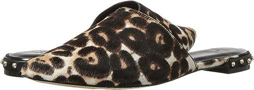 Snow Leopard Calf Hair