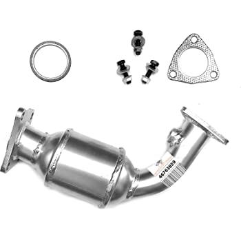 for 2003-2007 Nissan Murano 3.5L V6 Rear Catalytic Converter Direct Fit
