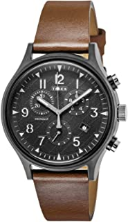 Timex MK1 Supernova(tm) Chronograph 42 mm Watch TW2T29600