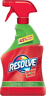 Resolve Spray 'N Wash, Laundry Stain Remover, Pre-Treat Trigger, 946 ml