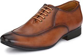 Fashion Victim Men's Oxford Shoes