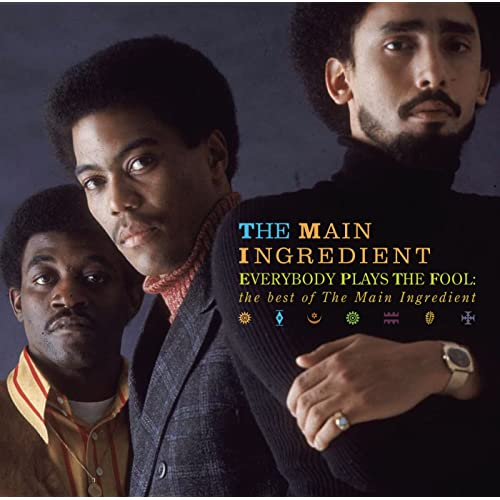 Just Dont Want To Be Lonely By The Main Ingredient On Amazon Music