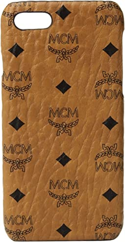 MCM - Visetos Original iPhone Case 7