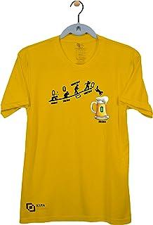 KIPA Friday Beer Round Neck T-Shirt