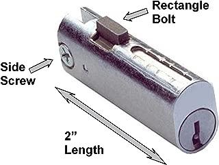 File Cabinet Lock, 2