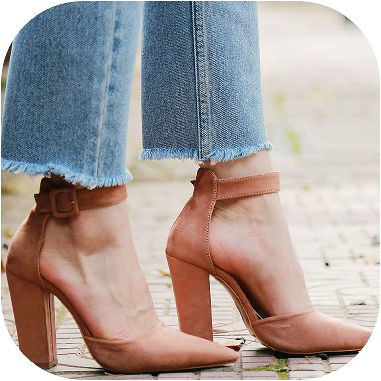 Sexy Classic High Heels Women's Sandals Summer shoes Ladies Strappy Pumps Platform Heels
