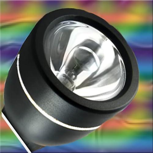 Potenza Flashlight + LED