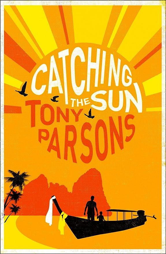 サスペンションアカデミック。Catching the Sun (English Edition)