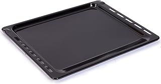 comprar comparacion Bauknecht 481010683241 - Bandeja para galletas y repostería, color negro
