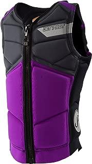JetPilot Lady Luck (Purple) Women's Comp Vest
