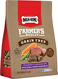 Milk-Bone Farmer's Medley Dog Treats