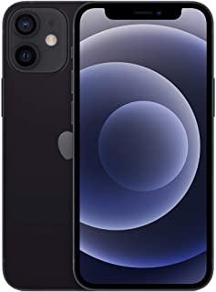 Nuevo Apple iPhone 12 Mini (128 GB) - en Negro