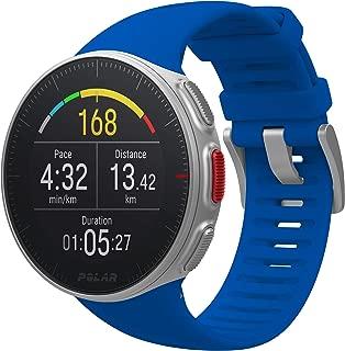 Polar 90080284 Vantage V Multi Sport GPS Watch witb Heart Rate - Blue