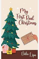 My First Real Christmas (English Edition) eBook Kindle