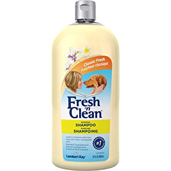 PetAg Fresh 'n Clean Oatmeal 'n Baking Soda Shampoo