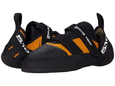Five Ten Ansazi Pro (Spice Orange/Black/White) Men