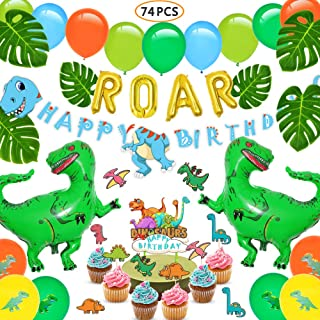 Best dinosaur birthday candle Reviews