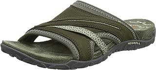 Women's Terran Slide II Sandal