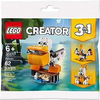 CREATOR Lego Pelican 30571