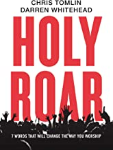 holy roar book by chris tomlin
