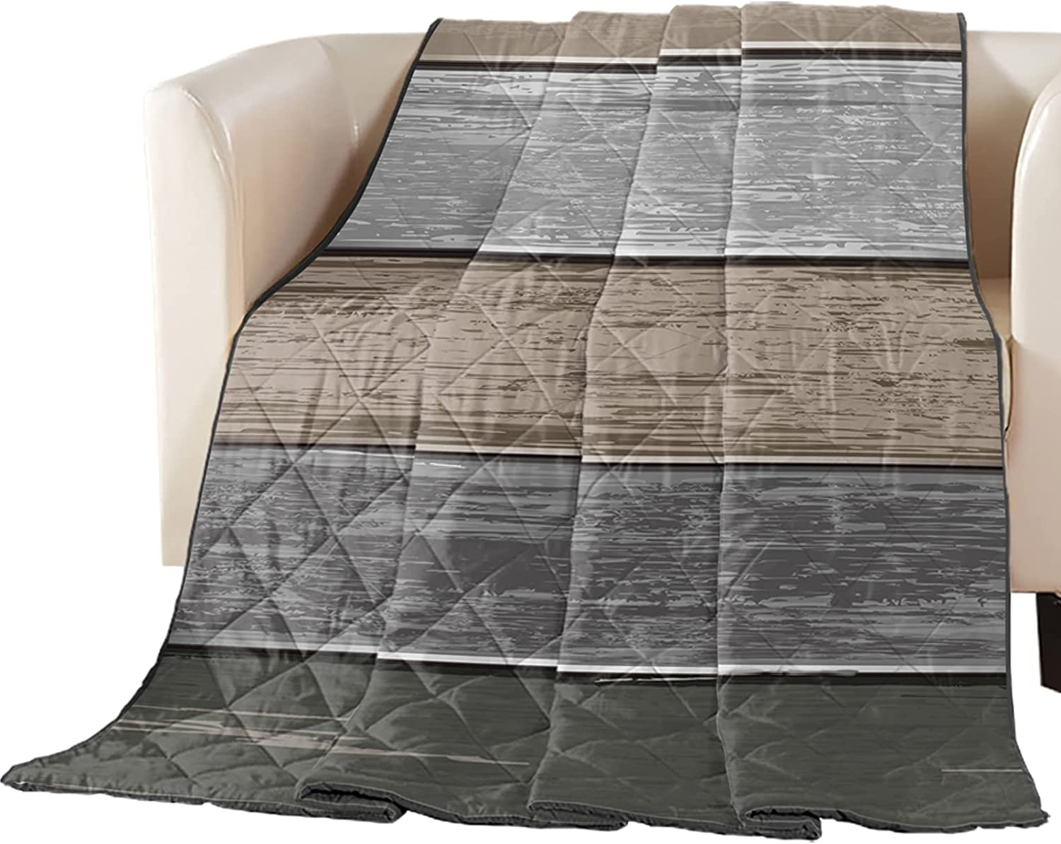 Arts Print Twin Size Quilt New arrival Bedspread Soft Throw Lightweight All Low price