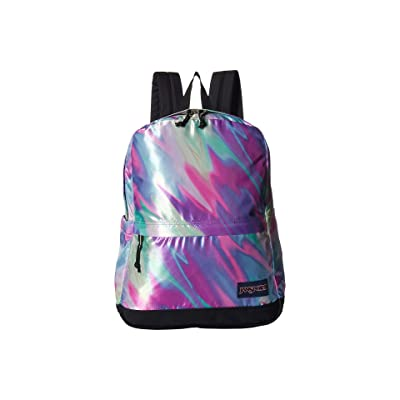 JanSport New Stakes (Bright Water) Backpack Bags