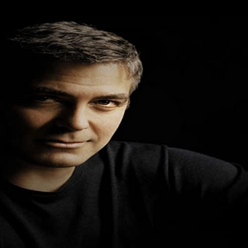 George Clooney Live Wallpaper