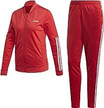 jogging adidas rouge femme