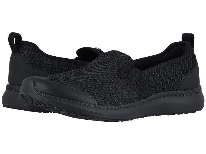 VIONIC  Julianna (Black) Womens Shoes