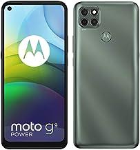 """Moto G9 Power 2021 (128GB, 4GB) 6.8"""" HD+, Snapdragon 662, 6000mAh, 64MP Triple Camera, Dual SIM..."""
