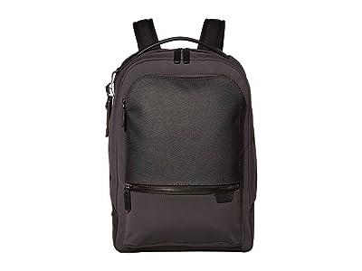 Tumi Harrison Bradner Backpack (Reflective Iron) Backpack Bags