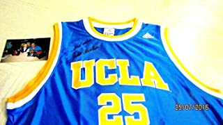 ucla basketball jersey authentic