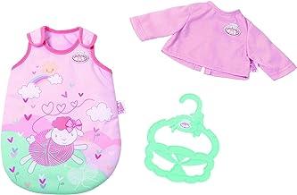 Baby Annabell 701867 Kleiner Schlafsack 36cm Little Sleep Set, Multi