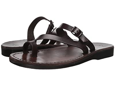 Jerusalem Sandals Nuri (Brown) Women