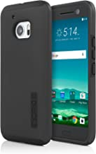 Incipio Carrying Case for HTC 10 - Retail Packaging - Black & Black