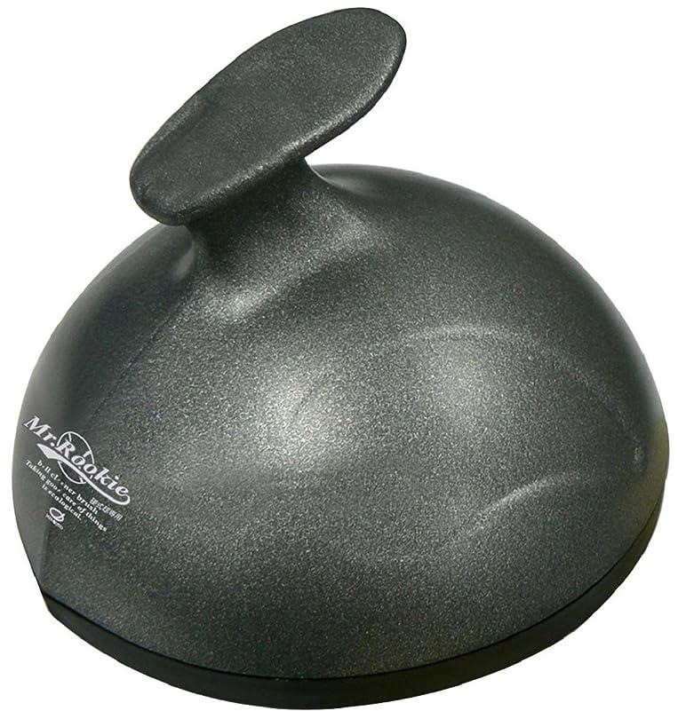 馬力人に関する限り圧力イケモト(ikemoto) 野球 ボールクリーナーブラシ 硬式球専用 Mr.Rookie BCB326