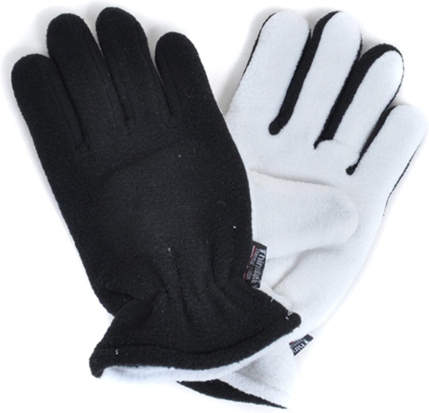 Women's Thermal Insulated Fleece Gloves