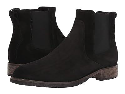 BELSTAFF Rode Boot (Black Suede) Men