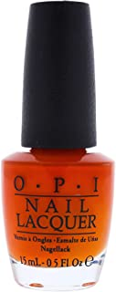OPI Nail Lacquer, NLN35, Juice Bar Hopping, 15 ml