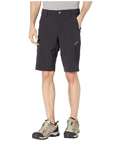 Marmot Limantour Shorts (Black) Men