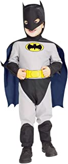 Rubie's Boy's DC Comics The Batman Costume, Small