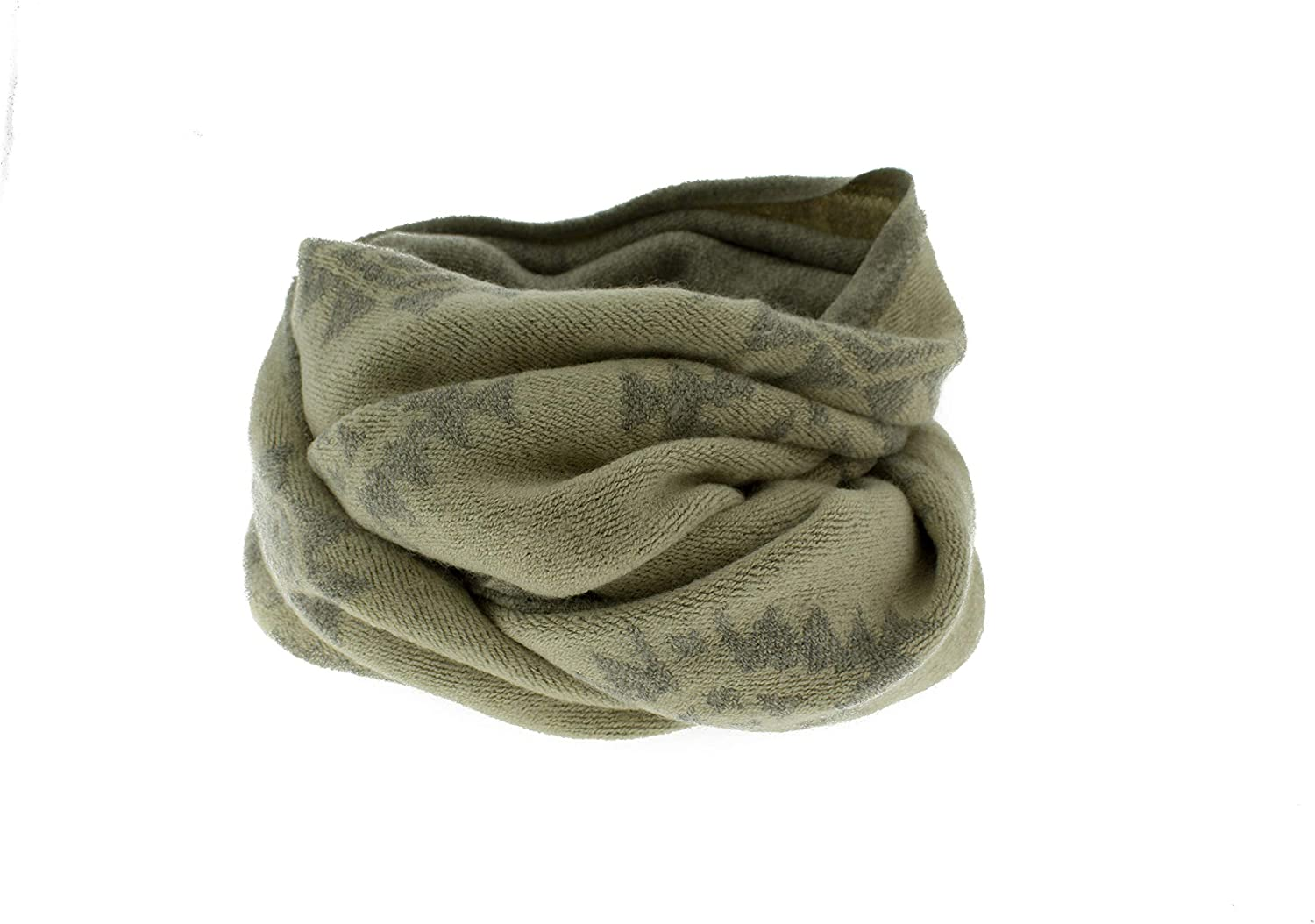 Terra Natural Designs Ethnic Infinity Scarves