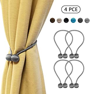 Best cord curtain tie backs Reviews