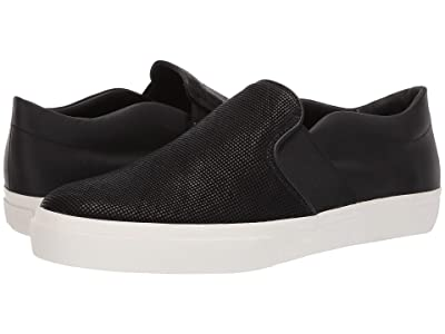 Vince Fenton (Black Rhombocut/Silk Calf) Men