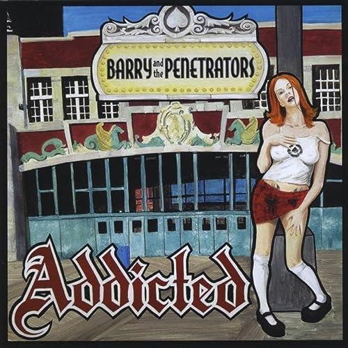 Ron Jeremy de Barry and the Penetrators en Amazon Music ...