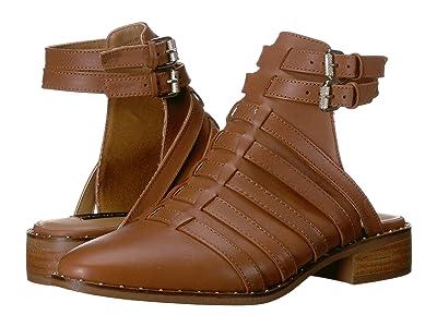 Steven Charlot (Cognac Leather) Women