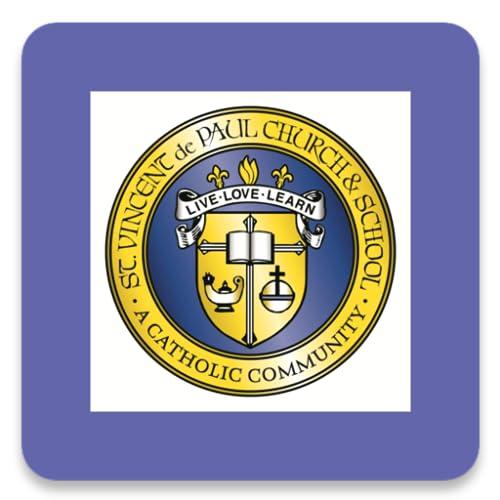 St. Vincent's Parish, SD, CA