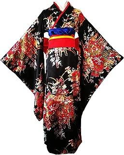 Best un japanese costume Reviews